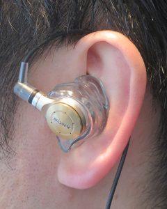 Just earのサンプル1