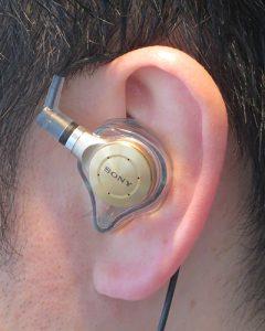 Just earのフィッティングサンプル2