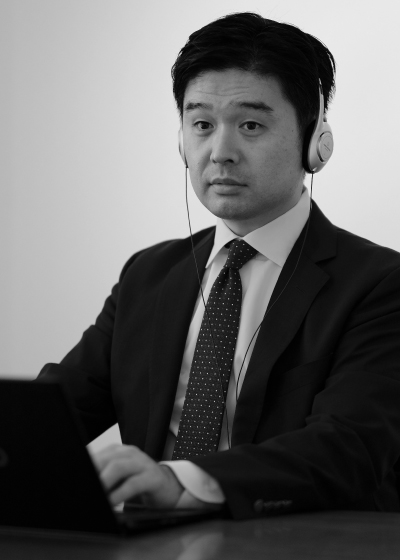 菅野 聡(すがの さとし)
